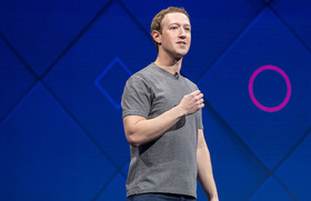 Zuckerberg article