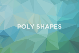Poly shapes trend article