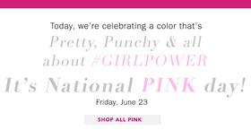Pinkday article