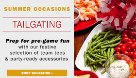 Tailgating article
