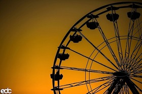 Ride the ferris wheel with them article