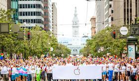 Apple pride  sf pride   article