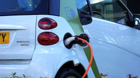 Electric car article