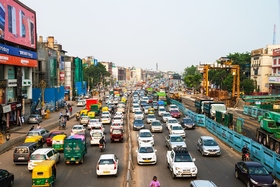 Indias commute could be getting greener article