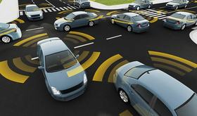 Driverlesscars article