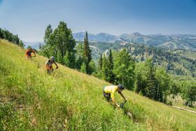 Bike deer valley article