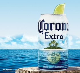 Corona summercan article
