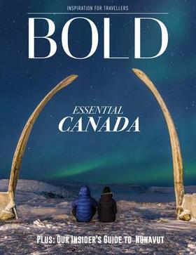 Bold magazine july 2017 article