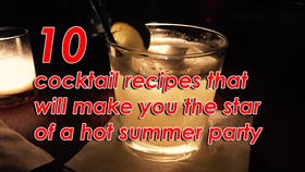 Summercocktails article