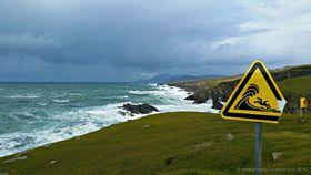 Achill island wind article