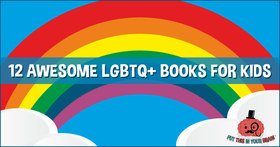 Lgbtq books for kids article