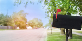 Mail box email marketing campaigns article
