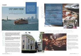 Travel life magazine new york article article