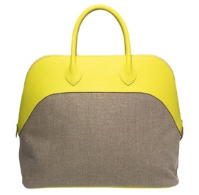 Hermes bag article