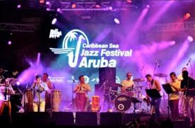 Caribbean sea jazz article