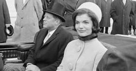Facts about jackie kennedy u1 article