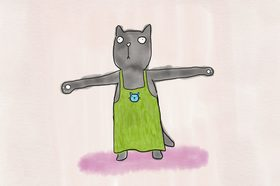 Yoga cat 001 1200x795 article