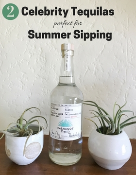 2 celebrity tequilas perfect for summer sipping article