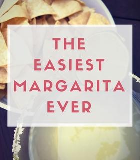 Easiest margartia ever article