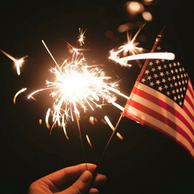 4th of july sangria fireworks article