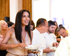 21. padma lakshmi  jean georges vongerichten  erik bruner yang article