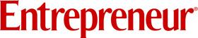 Entrepreneur logo article