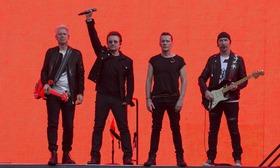 U2 article