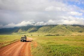 Tanzania istock delbars article