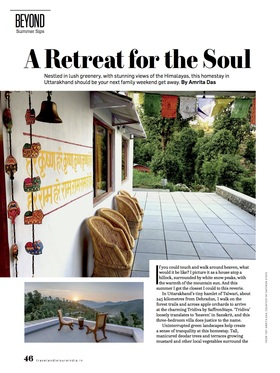 Bynd retreat for thr soul 2 article