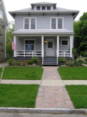 Small house article