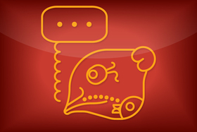 Dell image indigenous tweets logo article