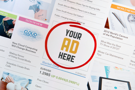 Your ad here article