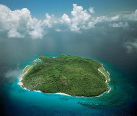 Fregate island article