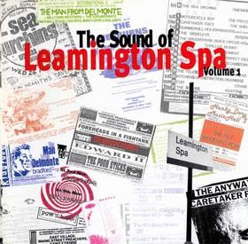 Various thesoundofleamingtonspa volume1 uk cd a article