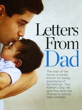 Dad article