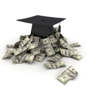 Online degrees money article