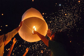 Lantern festivals article