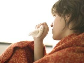 Woman sick 0 article