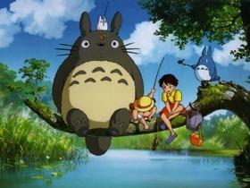 Best animated movies my neighbor totoro article