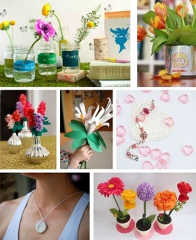 Mothers day crafts 1 article
