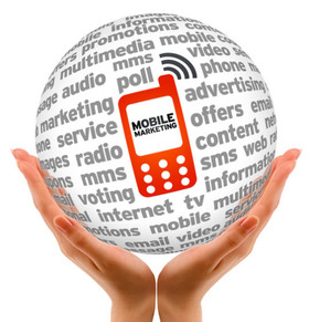 Mobile marketing article