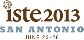 Iste2013logo article
