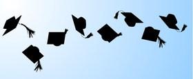 Graduation hindsight article