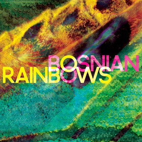 Bosnian rainbows article