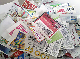 Coupons article