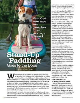 Le page 1 article
