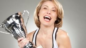 Woman w award winning winner istock 000015814412small 620x350 article