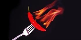 Choosing hot sauce article