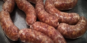 Make your own sausage article