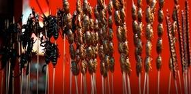 Daring fare rare and delicious foods 1 article